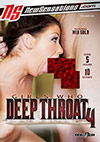 Girls Who Deep Throat 4 - 2 Disc Set