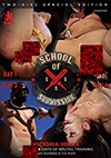 School Of Submission: Victoria Voxxx - 2 Disc Set
