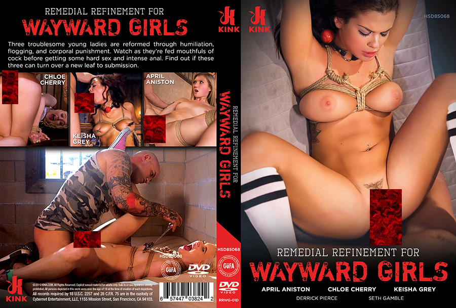 Remedial Refinement For Wayward Girls