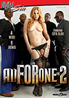 All For One 2 - 2 Disc Set