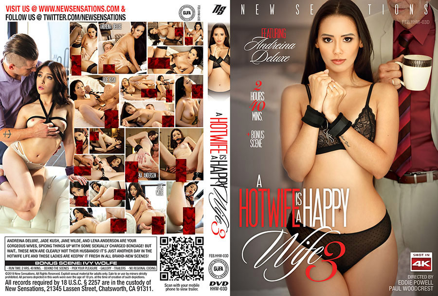 A Hotwife Is A Happy Wife 3