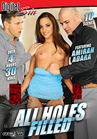 All Holes Filled - 2 Disc Set