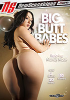 Big Butt Babes - 2 Disc Set