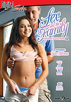 Sex And The Family: Father\'s Edition 2 - 2 Disc Set