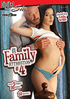 A Family Attraction 4 - 2 Disc Set