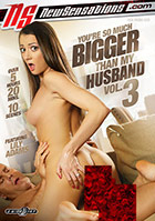 You\'re So Much Bigger Than My Husband 3 - 2 Disc Set