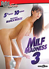 MILF Madness 3 - 2 Disc Set
