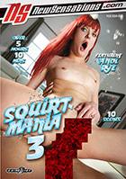 Squirt-Mania 3 - 2 Disc Set