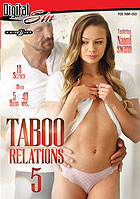 Taboo Relations 5 - 2 Disc Set