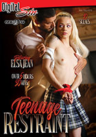 Teenage Restraint - 2 Disc Set