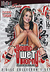 Young Wet Horny  - 2 Disc Collector's Set