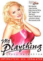 My Plaything: Stacy Valentine