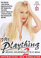 My Plaything: Jenna Jameson 2