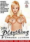 My Plaything: Carmen Luvana