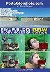 Real Public Glory Holes 9: BBW Edition