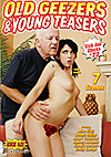 Kick Ass Chicks 72 - Old Geezers & Young Teasers