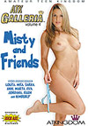 ATK Galleria 4 - Misty And Friends