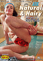ATK Natural And Hairy 10 - The Best Of Scary Hairy