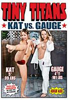 Tiny Titans: Kat Vs. Gauge