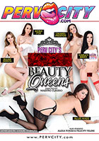 Perv City\'s Anal Beauty Queens