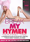 Break My Hymen: Her First Time - 2 Disc Set
