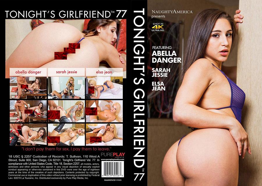 Tonight's Girlfriend 77