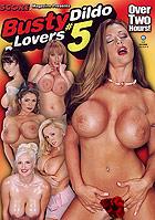 Busty Dildo Lovers 5