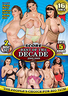 Best Of The Decade 2000-2009 - 2 Disc Set