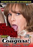 Glazed Cougars 4