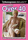 Horny Over 40 Volume 53
