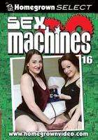 Sex Machines 16