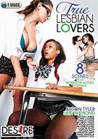 True Lesbian Lovers - 2 Disc Set