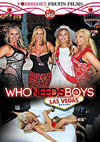 Who Needs Boys: Las Vegas