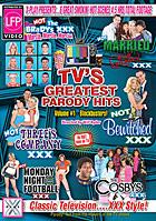 TV\'s Greatest Parody Hits