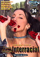 Never Ending Interracial - 6 DVDs - 24h