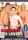 Bareback Bisex Lovers 9