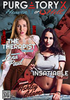 The Therapist Trigoly - Insatiable Trilogy