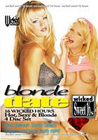 Blonde Date - 4 DVDs