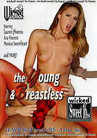The Young And Breastless - 4 DVDs