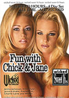 Fun with Chick and Jane - 4 DVDs