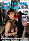 Don't Talk With Your Mouth Full  - 4 DVDs