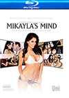 Mikayla's Mind - Blu-ray Disc