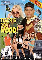 Tiger\'s Got Wood!