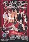 The Rocki Whore Picture Show: A Hardcore Parody - 2 Disc Set