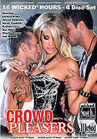 Crowd Pleasers - 4 Disc Set - 16 Stunden
