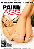 Pain In My Ass - 4 Disc Set - 16 Stunden