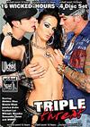 Triple Threat - 4 Disc Set - 16 Stunden