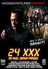 24 XXX: An Axel Braun Parody - 2 Disc Collector's Edition