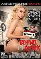 Cover von 'Behind The Scenes'