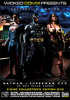 Batman V Superman XXX: An Axel Braun Parody - 2 Disc Collector's Edition